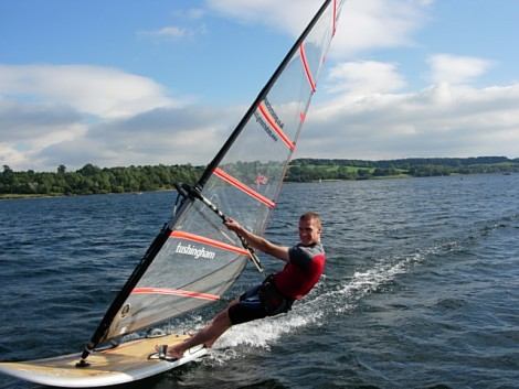 Advanced Windsurfing