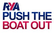 Push the Boat Out - Sailing - 4pm - 5pm