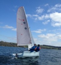 RYA Sailing Basic Skills (Level 2)