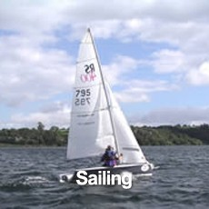 RYA Better Sailing (Level 3)