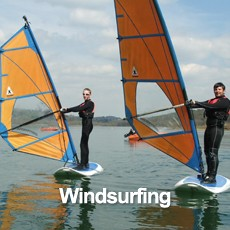 25th Celebration Windsurf Taster @ 4.30